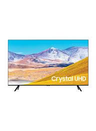 Buy SAMSUNG 55-Inch 4K UHD Smart LED TV UA55TU8000 Black Online - Shop  Electronics & Appliances on Carrefour UAE