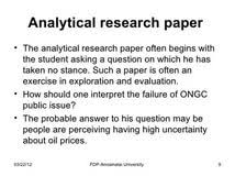 how to write an analytical research paper arguementative essay how to write an analytical research paper