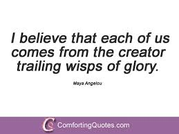Maya Angelou Quotes About Life Fascinating 48 Inspirational Maya Angelou Quotes About Living Life