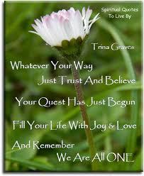 Beautiful Spiritual Quotes Best of Spiritual Inspiration Poems