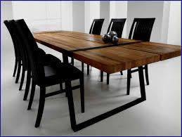 Design Holztische Stunning Design Holztisch Ausziehbar Tisch Zum