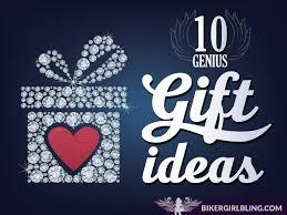 10 genius motorcycle gift ideas