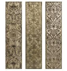 filigree pattern decorative wall panels