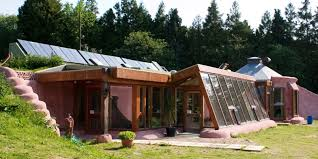 Build Underground Home How To Build A Totally Self Sustaining Off Grid Home Higher