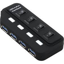 Концентратор <b>USB</b> 3.0 <b>Orient BC</b>-<b>306PS</b> Black — купить, цена и ...