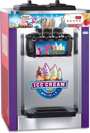 Ice Cream Vending Machine For Sale Magnificent Hot Saling Commercial Electric Cheap Price Soft Serve Ice Cream