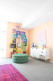 diy glitter furniture. Kids Decor Nursery Wall Art Diy Glitter Rainbow And Galatic Makeup Vanity Furniture Unicorn Interior