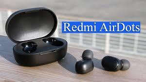 <b>Redmi</b> AirDots - новые и самые доступные в своей линейке ...