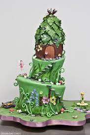 Small Picture Fairy Birthday Cake Fairy princesses Princess birthday and