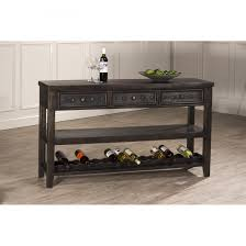 sofa table with wine storage. Simple Storage Sofa Table Design Wine Rack Fascinating Vintage Design Within  With Storage And E