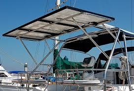 solar power installation on sailboat groovy solar powered sailboat