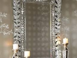 Mirror For Bedroom Wall Decorative Wall Mirrors For Bedroom Bedroom Cute Image Of At Style