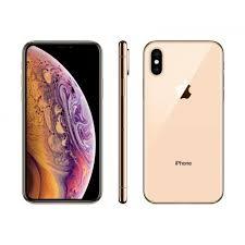Ipho E Apple Iphone Xs 64gb Esim Phone Gold