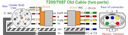 bosch wideband o sensor wiring diagram bosch lsu connectors and wiring on bosch wideband o2 sensor wiring diagram