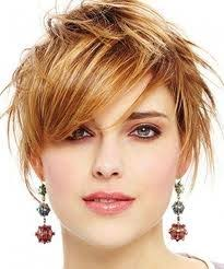 účesy Krátké Vlasy Rozcuch