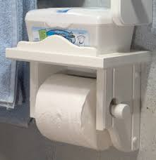 cozy paper holders. Cozy Paper Holders. White Toilet Holder With Shelf Holders P