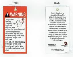 Window Safety 8 Ways To Keep Your Kids Safe  Feldco MilwaukeeWindow Blind Cord Safety