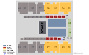 El Paso County Coliseum El Paso Tickets Schedule
