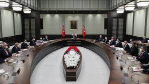Cumhurbaşkanlığı Kabine Toplantısı ne zaman yapılacak? - Rumico