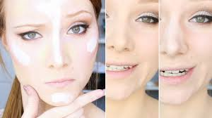 beautiful makeup ideas with makeup contouring tutorial with