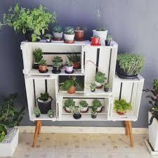 simple crate furniture ideas