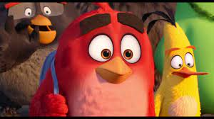 Hindi) The Angry Birds Movie 2 (2019) : Going for Mission (10-24) - YouTube