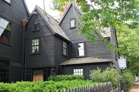house of the seven gables in m massachusetts new england architecture the colonial