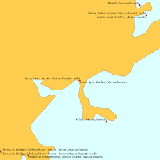 Lynn Lynn Harbor Massachusetts Tide Chart