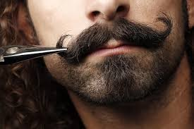 how to trim your moustache top tips