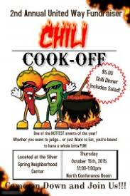 chili cook off poster.  Chili Cook Off Intended Chili Poster L