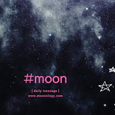 Time For A Mini Full Moon Ritual Yasmin Bolands Moonology