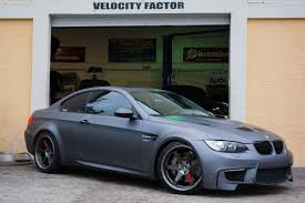 All BMW Models 2007 bmw 335i maintenance schedule : BMW 335i Coupe Widebody Conversion with Body Wrap