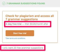 Free Apa Format Checker The Best Grammar Checker I Bought Tested 7 Here Are The Results