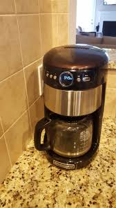 top 55 complaints and reviews about kitchenaid coffee makers consumer complaints and reviews