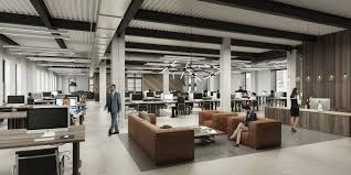warehouse office design.  Warehouse Ceiling Heights Will Range Between 14 And 18 Feet To Warehouse Office Design E