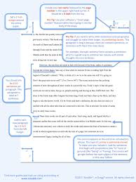 006 Citation Page For Research Paper Collection Of Solutions Apa