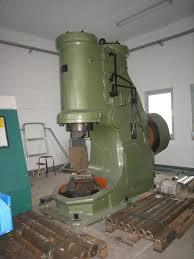 pneumatic forging hammer. anyang c41 560kg bigger air power hammer in germany pneumatic forging