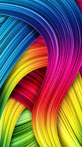 rainbow sony xperia z1 wallpapers for mobile 1080x1920 hd