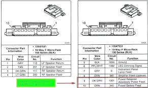 radio wiring diagram on 1997 tahoe wiring diagram technic 1997 tahoe radio wiring diagram 97 stereo chevy trailer terrainradio wiring diagram on 1997 tahoe