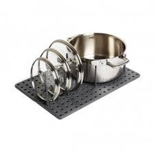 <b>Органайзер для посуды и</b> столовых приборов Peggy, серый ...