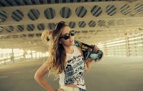 girl skateboards wallpaper hd. Plain Skateboards Girl Skateboard Wallpaper And Skateboards Hd E