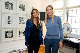 Sfa Design's Kara Smith And Celebrity Stylist Petra Flannery Team Up For  DHI's 2013 Greystone Showcase House Design