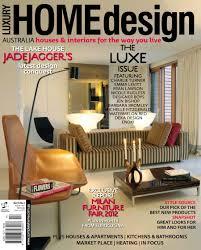 Small Picture Home Interior Magazines Brilliant Design Ideas Home Interior
