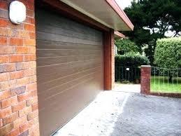 20 foot garage door garage doors roller doors sectional doors high x wide sectional door foot