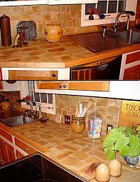 Great Caring For Stone Countertops Concerning Stone Kitchen