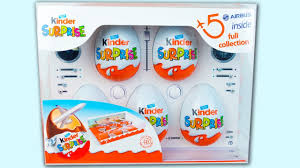 Surprise Images Free Kinder Surprise Airbus Full Collection Airport Duty Free Edition
