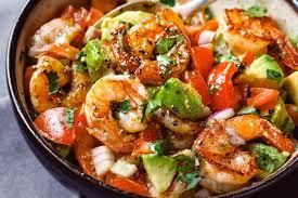 Shrimp Recipes for Easy Low Carb Keto ...
