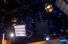 Tv Studio Lighting Design The Importance Of A Lighting Director Newscaststudio