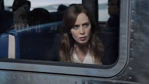 emily blunt required prosthetics to look drunk and ugly for the on the train
