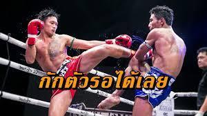 กกท.แนะนักมวยไทยกักตัว14วัน หลังประกาศใช้คู่มือขึ้นชกได้เลย  คาดเดือนหน้าต่อยแน่